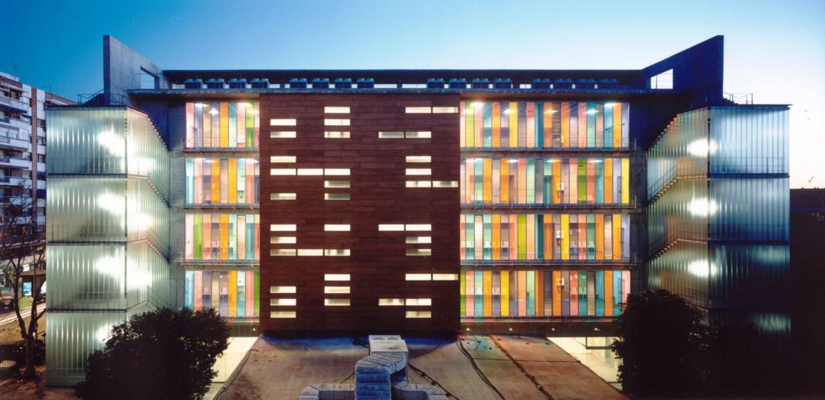 Nuevos Doctores 2016/2017 de la ETSA y la ETSIE | Biblioteca Universidad de  Sevilla