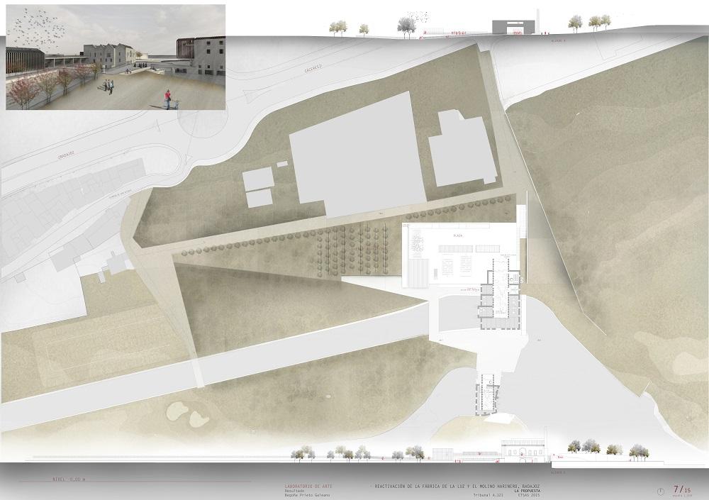 Proyectos fin de carrera etsa septiembre 2015 biblioteca universidad de sevilla - Arquitectura tecnica sevilla ...