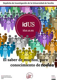Cartel difusión idUS