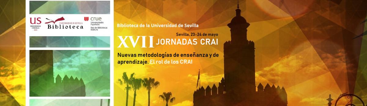 XVII Jornadas CRAI
