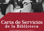 Carta de Servicios de la BUS. Informe 2017