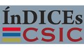ÍnDICEs-CSIC