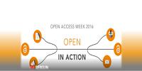 open access 2016