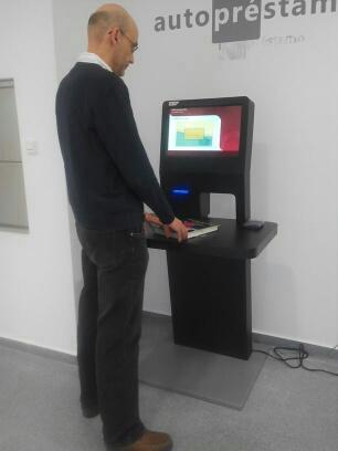 Servicio de autopréstamo y autodevolución | Biblioteca Universidad de  Sevilla