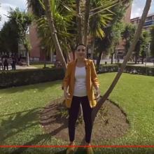 Dale la vuelta: el CRAI Antonio de Ulloa en 360º